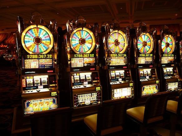 Freispiele im Casino » Wo liegt der Sinn dahinter?