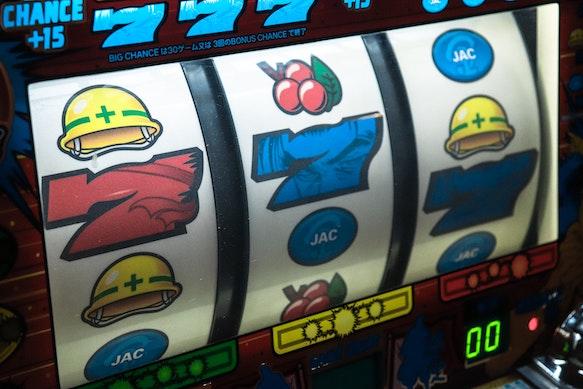 Freespins im Casino