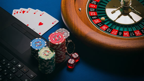 Ein Vorteil: keine Ablenkung im Online Casino