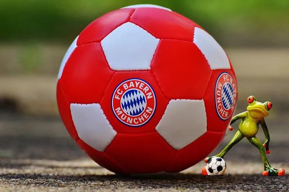 Casino Glück: 50.000€ Sportwette auf FC Bayern München
