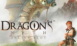 Spielautomat Dragon's Myth