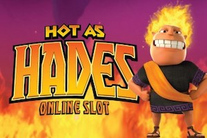 Hot as Hades Automatenspiel
