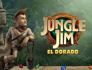 Jungle Jim – El Dorado Slot