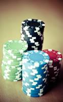 Selbstverantwortung beim Glücksspiel